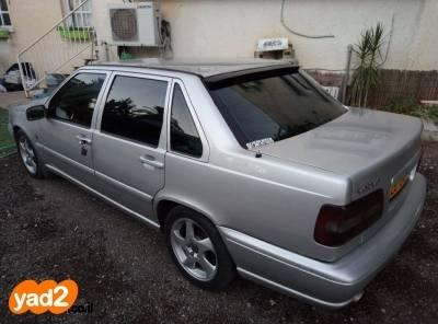 מתקדם רכב וולוו וולוו S70 (1998) למכירה מודעה 7667638 - ad XU-48