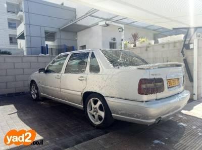 מדהים רכב וולוו וולוו S70 (1998) למכירה מודעה 7667638 - ad QL-46