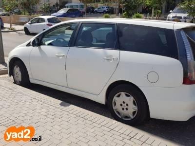 להפליא רכב מיצובישי מיצובישי גרנדיס (2011) למכירה מודעה 8105967 - ad RO-33