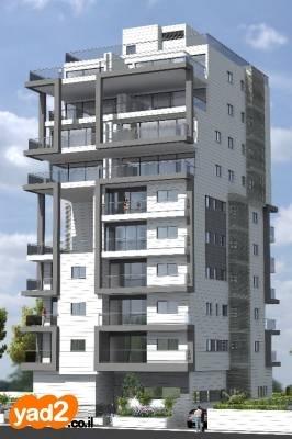 האחרון דירות למכירה ברמת גן - שכונת הגפן JK-06
