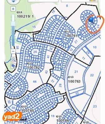 מודיעין מגרשים למכירה במיתר / כרמית שדרות כרמית מודעה 7186197 - ad KN-87