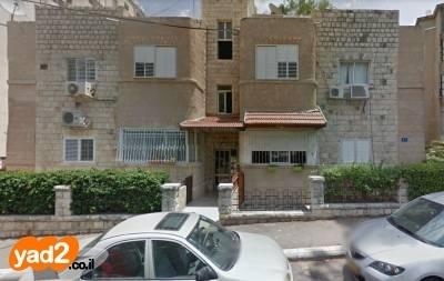 מגניב ביותר דירה למכירה 3 חדרים בחיפה יצחק שדה 17 - ad QZ-63