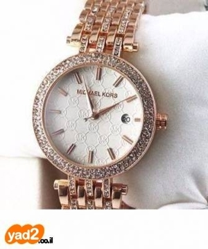 אדיר תכשיטים יד שניה שעונים לאישה - ad AE-58