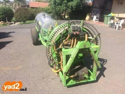 האחרון מרסס 1500 ליטר של דגניה יד 2 ציוד לעסקים לחקלאות שניה - ad FW-74
