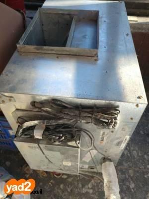 בלתי רגיל מאייד (היחידה הפנימית) למזגן אלקטרה מוצרי-חשמל מזגן יד שניה - ad JU-72