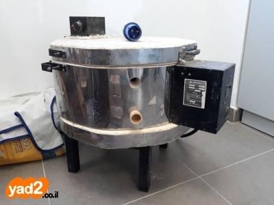 ברצינות תנור קרמיקה במצב מצויין - אומנות ציוד לאומנות יד שניה - ad EX-67