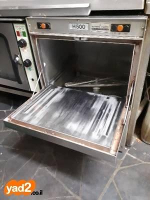 צעיר מדיח כלים תעשייתי, איטלקי, דרוש ציוד לעסקים מטבח תעשייתי יד שניה - ad AQ-82