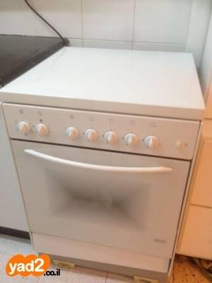 מפוארת תנור אפיה משולב כיריים מוצרי-חשמל אפייה Delonghi יד שניה - ad CZ-14