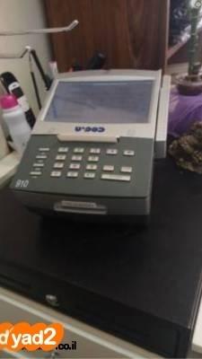 מודרני למכירה ציוד לחנות/עסק: דלפק מכירה כחדש קופה לעסקים ריהוט יד שניה - ad UB-43