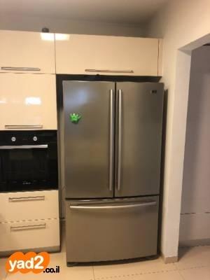 מפוארת מקרר 2 דלתות ומקפיא תחתון מוצרי-חשמל יד שניה - ad OM-76