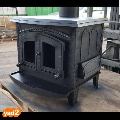 אדיר תנורי עץ באחות גבוהה בכמה לבית קמין יד שניה - ad YU-46