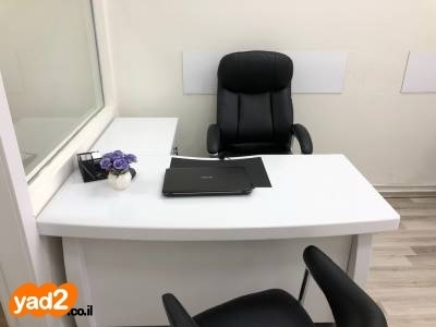 בלתי רגיל חדש ! ריהוט משרדי שולחן יד שניה - ad OB-97
