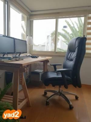 למעלה כיסא מנהלים ברמה גבוהה של ריהוט משרדי כסא יד שניה - ad DK-94